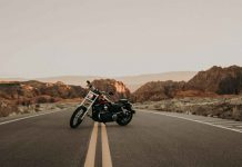 Are Motorcycles As Dangerous As You Think?
