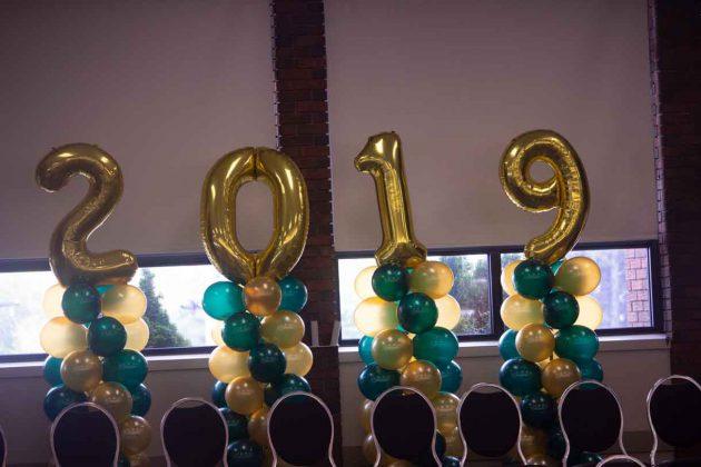Oshki Grad 2019