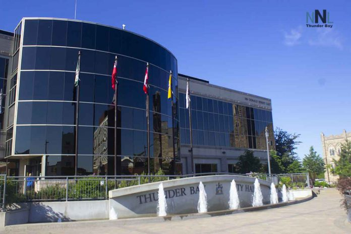 Thunder Bay City Hall