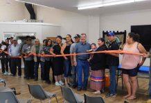 Obashkaandagaang First Nation