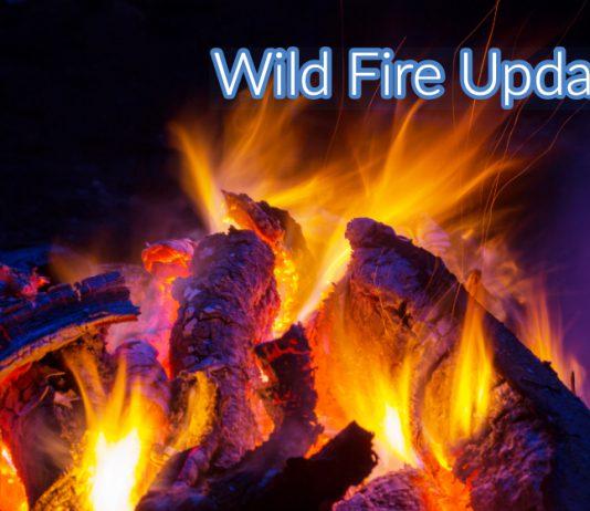 Wildfire Update