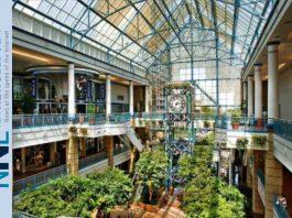 Portage Place Winnipeg - Image Tourism Manitoba