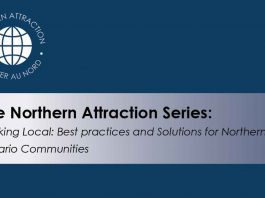 Northern Policy Institute's Northern Attraction Series proposes strategies and solutions to attract Newcomers to the North
