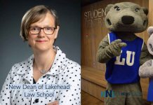 New Dean Announced for Lakehead Law School