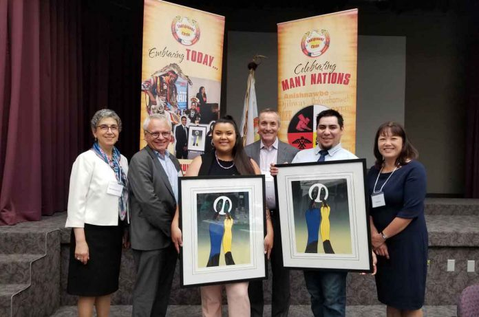 John Wesley Beaver Awards