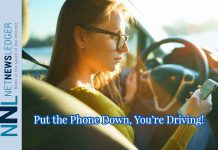 The OPP are on a mission for the Labour Day weekend to help cut down distracted driving