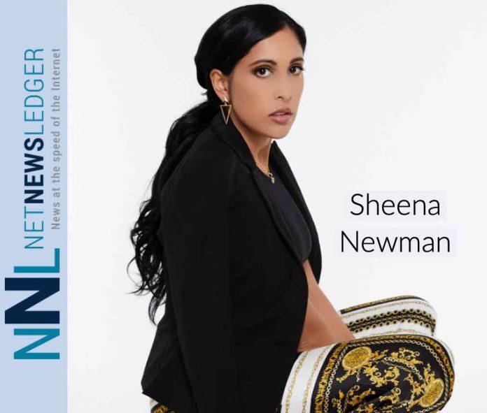 Sheena Newman