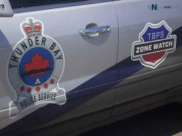 Thunder Bay Police Service Community Watch
