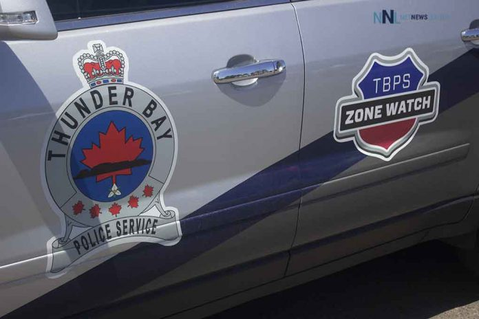 Thunder Bay Police Service Community Watch