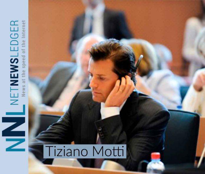 Tiziano Motti