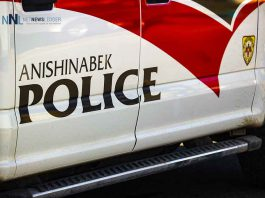 TWO WARRANTS EXECUTED - ILLEGAL CANNABIS SEIZED by Anishinabek Police and OPP