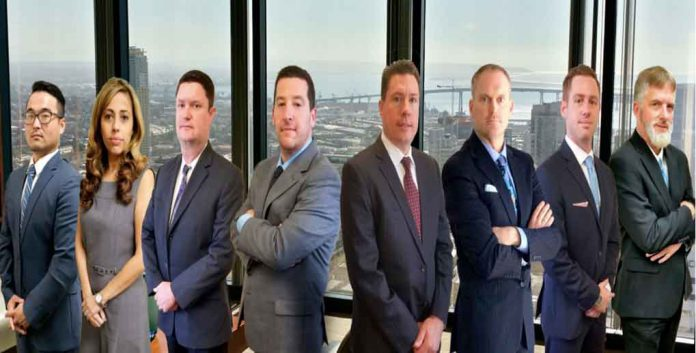 How San Diego Criminal Lawyer Protects Their Clients?