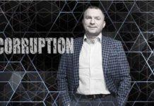 Corruption Forex