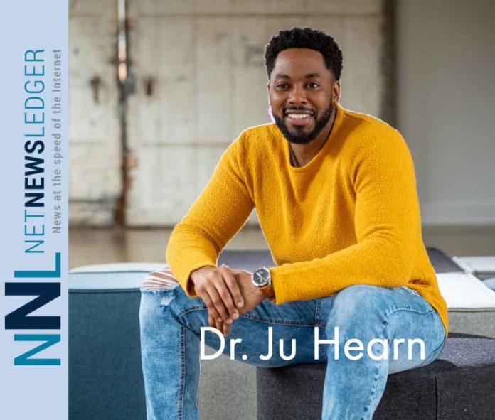 Dr. Ju Hearn