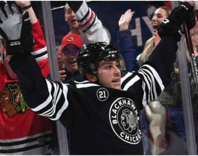 The 2019-2020 NHL Hockey Season will start on Wednesday, October the 2nd.