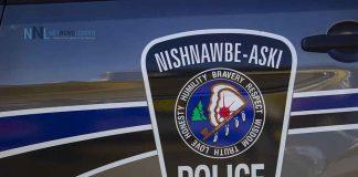 Nishnawbe Aski Police Service