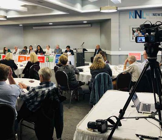 Thunder Bay Real Estate Board Election 2019 Candidates Forum
