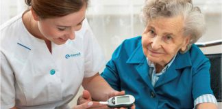 How to Manage Diabetes At Home