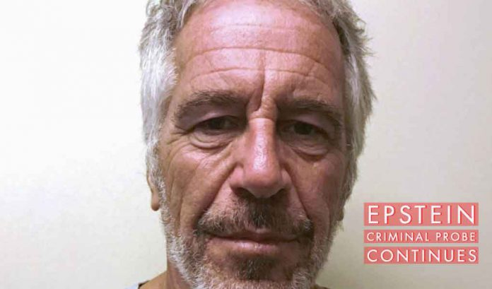 criminal probe continues