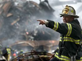9/11 First Responders At Higher Risk Of Heart Disease