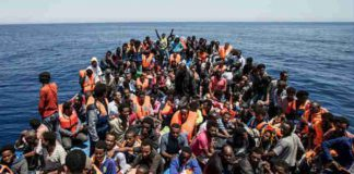 Human Trafficking and People Smuggling!