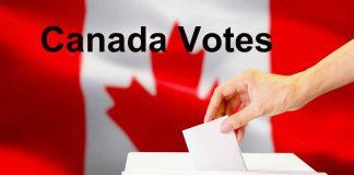 Canada Votes 2019