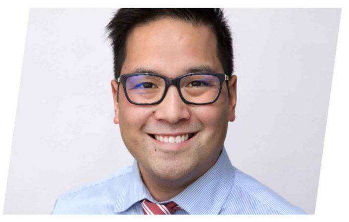 Ontario Liberal Leadership Candidate, Alvin Tedjo