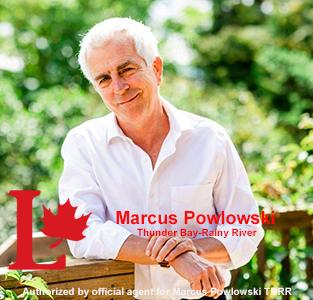 Marcus Powlowski