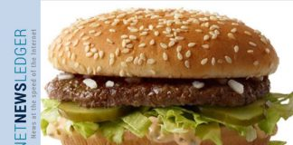 McDonalds Big Mac®