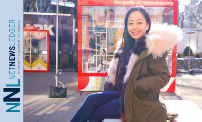 Rachel Choy is revolutionizing the way world shops