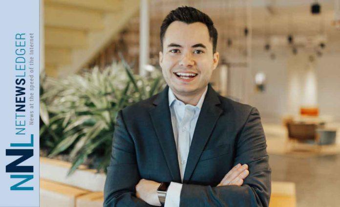 Ryan C Vet, an innovative business leader
