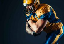 egal NFL/NHL betting sites in USA
