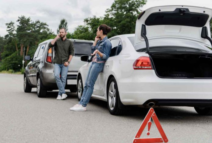 Ten ways to avoid a car accident