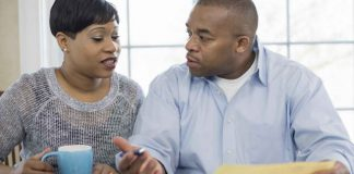 Going Through a Difficult Marriage? Here's What You Should and Can Do