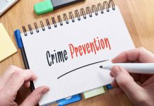 Ten ways to stop crimes in your community