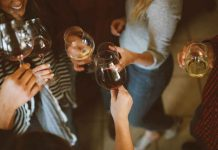 Is Drinking Culture Dying Out?