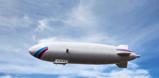 Cargo Airships: A Bold Idea for the Feds?