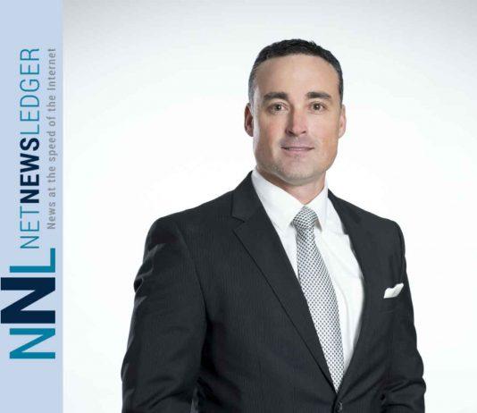 Eric Zakrewski new Chief Executive Officer (CEO) of CEDC