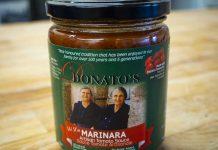 Donato's Sauce