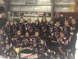 Gridlink Atom Queens Back On Top at Westfort Fall Classic
