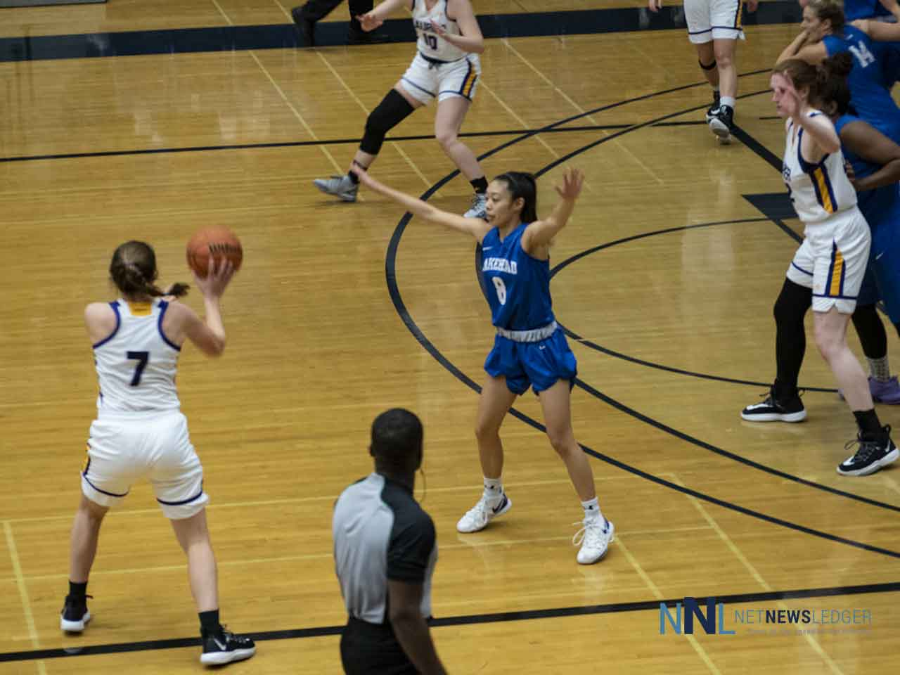 Thunderwolves Women's Basketball – Fouls Cost Wolves the Game