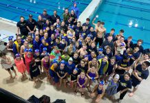Thunderbolts Swim Team