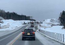 Northern Roads