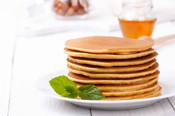 Marketing Students at Confederation College Host Pancake Breakfast in Support of Children's Centre Foundation