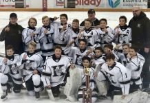 Peewee Kings win in Duluth for 2nd straight tournament title