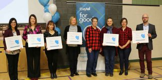 Tbaytel Awards Community Funding to Local and Regional Projects