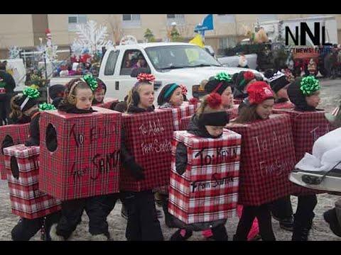 2019 Rotary Christmas Parade Thrills Thunder Bay - Net Newsledger