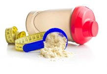 The Health Benefits Of Grass-fed Whey Protein