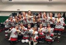Gridlink Atom Queens Earn Edina Gold