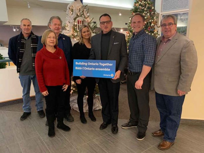 Ontario Helping Kenora Attract Investment and Job Creation